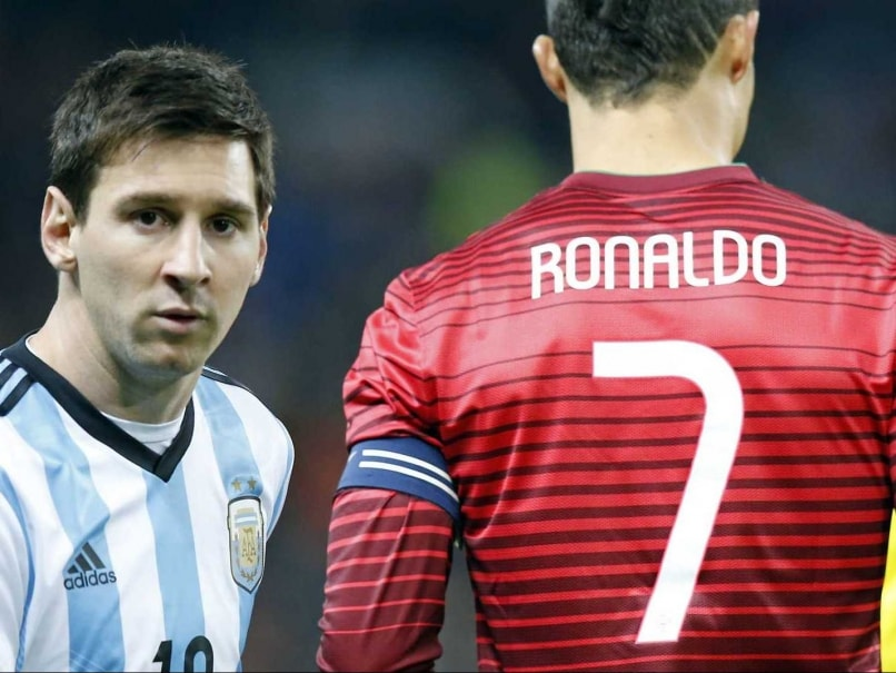 Cristiano Ronaldo-Lionel Messi Showdown Proves Damp Squib in International Friendly