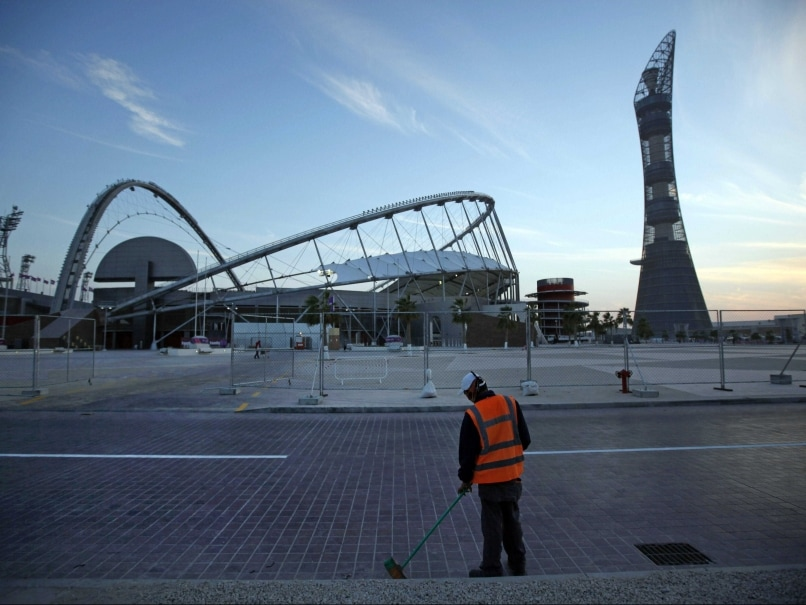 FIFA World Cup Hosts Qatar Still Failing Migrant Workers: Human Rights Group