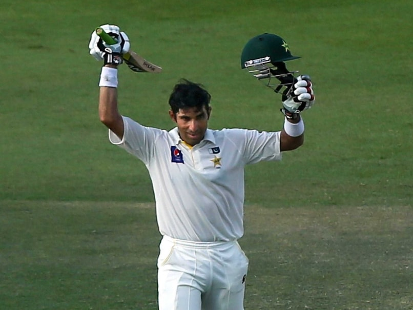 2nd Test, Day 4: Pakistan Close in on Series Win After Misbah-ul-Haq Blitz