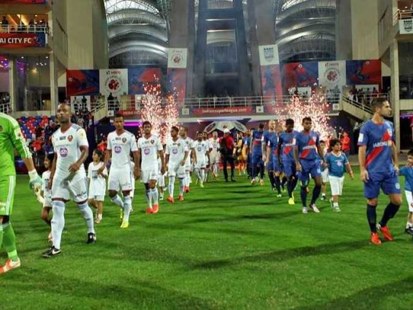 ISL: Mumbai FC Play Out Goalless Draw vs FC Goa