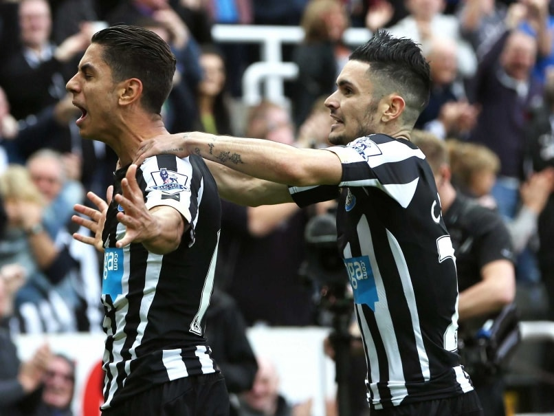 Liverpool F.C. Suffer Shock Defeat to Newcastle United