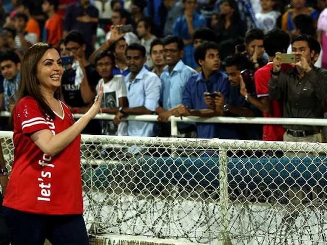 Indian Super League Gets Big Boost as Football Fans Return to Stadia