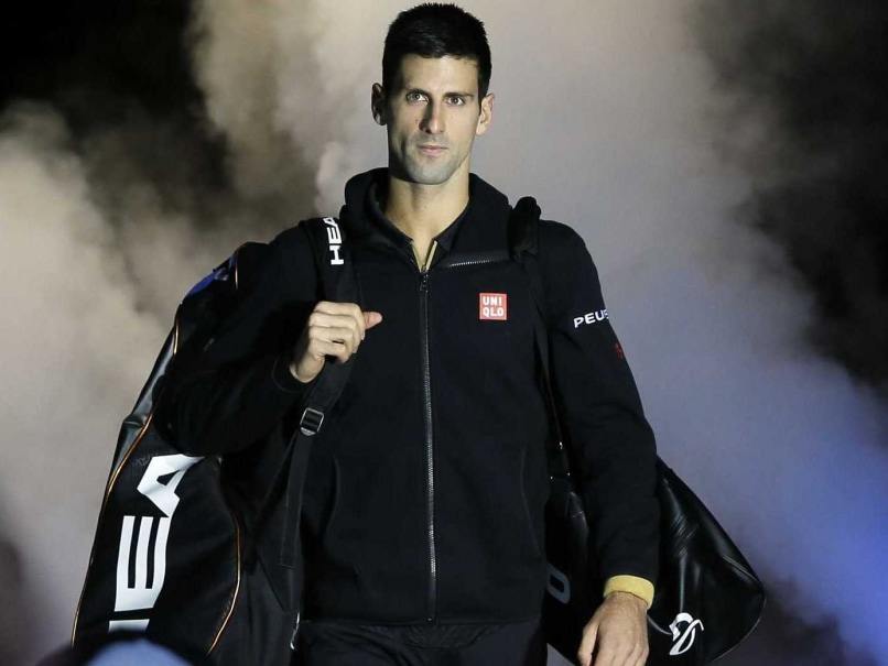 Novak Djokovic Hopes to Punish Kei Nishikori for New York Nightmare