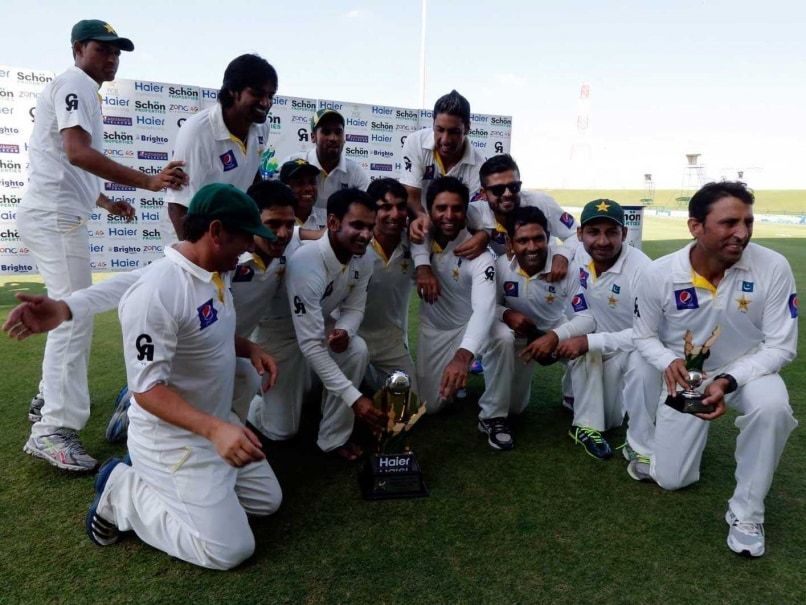 Pakistan Want Whitewash Momentum Against New Zealand