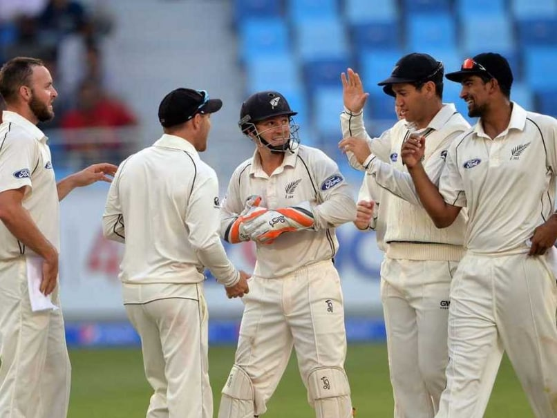 2nd Test, Day 2: Pakistan in Trouble After New Zealand Total 403