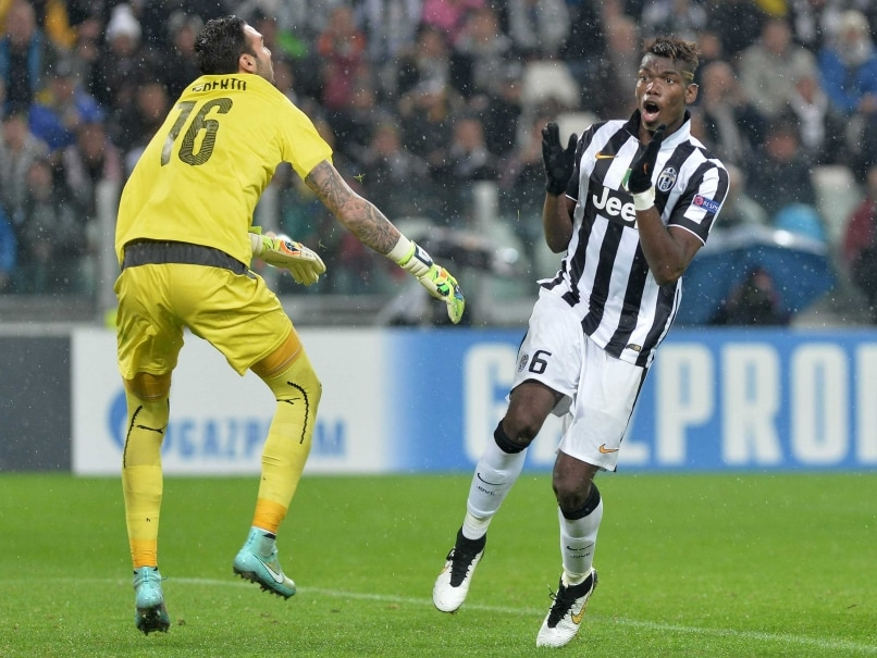 Champions League: Juventus Relaunch Last-16 Bid With Olympiakos Win
