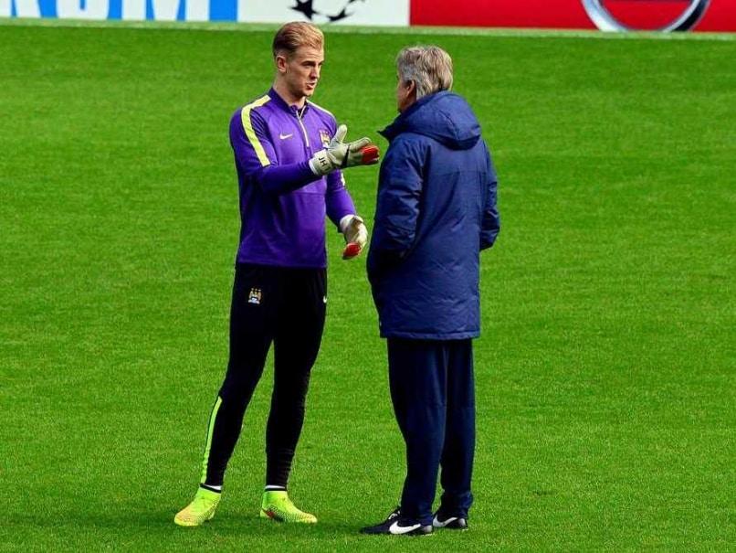 Manchester City Have Crisis of Confidence: Manuel Pellegrini