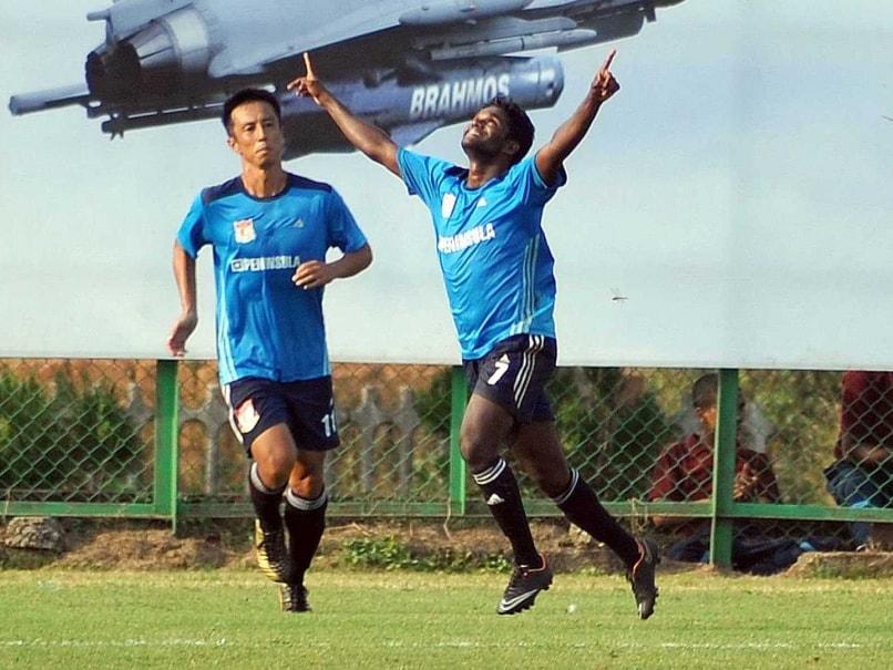 Durand Cup: Pune FC Meet Sporting Clube de Goa in Semis