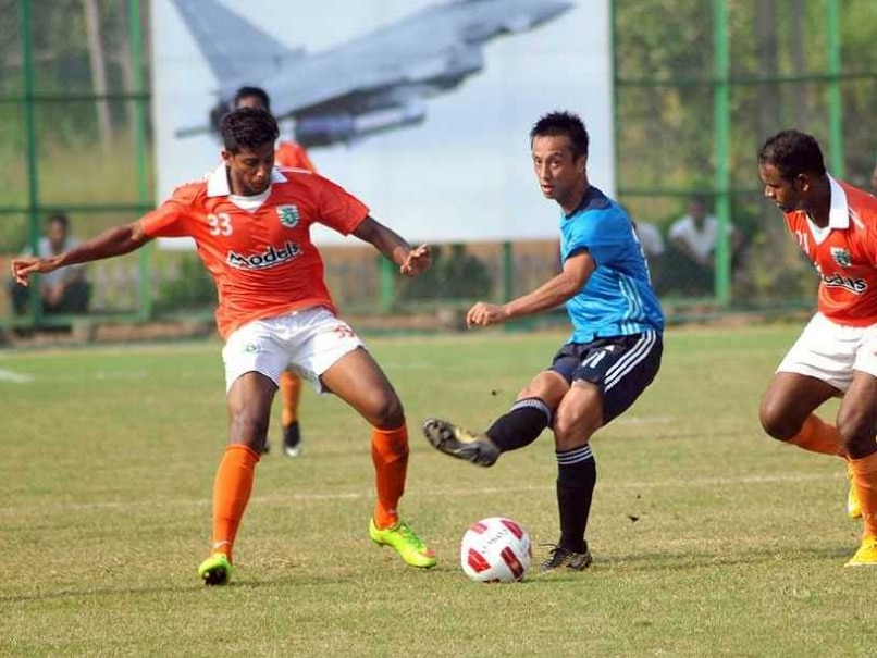 Pune FC to Clash With Salgaocar in Durand Cup Final