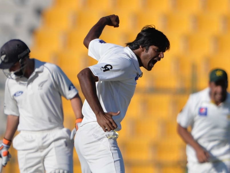 Pakistan vs New Zealand, 1st Test, Day 3 at Abu Dhabi - As it Happened