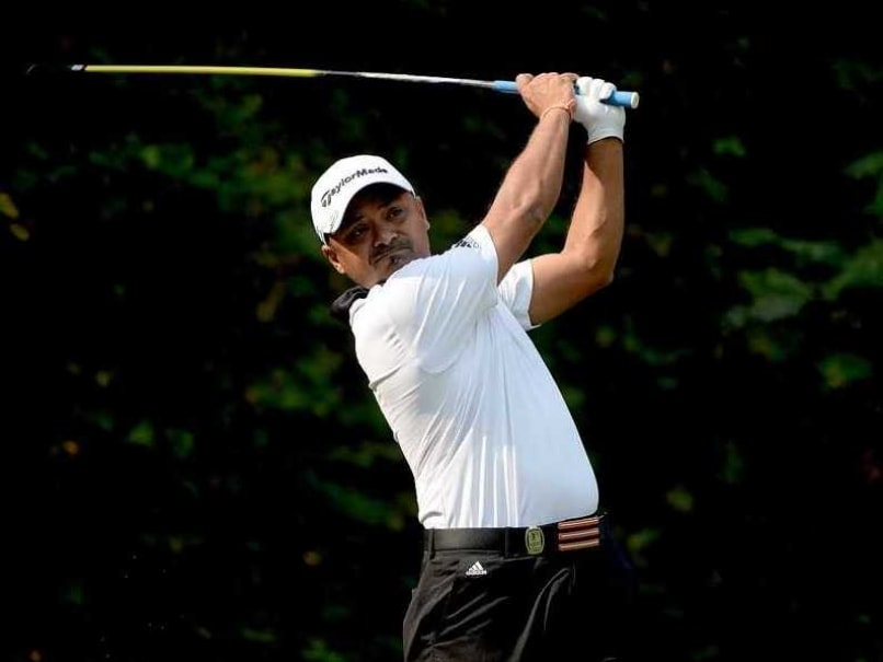 Rahil Gangjee Takes Eighth Spot in Asian List