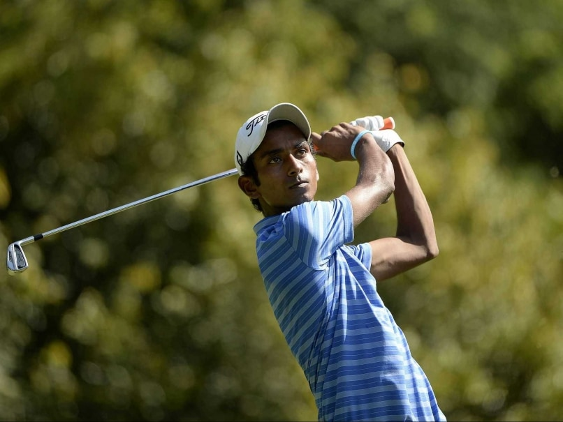 Rashid Khan Lies Second After First Round at Taiwan Masters