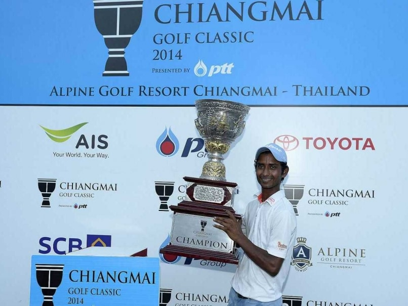 Rashid Khan, SSP Chowrasia Move Inside Top-10 of Asian Tour Order of Merit