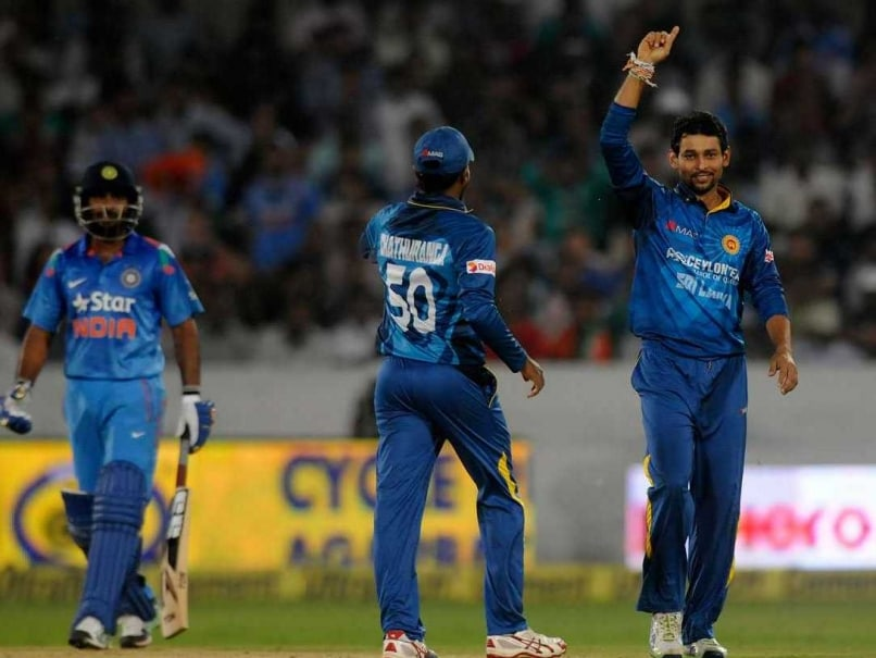 India vs Sri Lanka 3rd ODI, Highlights: Shikhar Dhawan, Virat Kohli Hand Hosts Unbeatable Lead in Five-Match Series