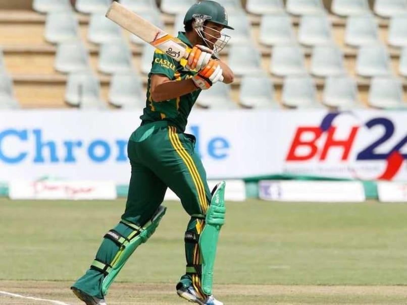 Cricket Australia XI Defeat South Africa