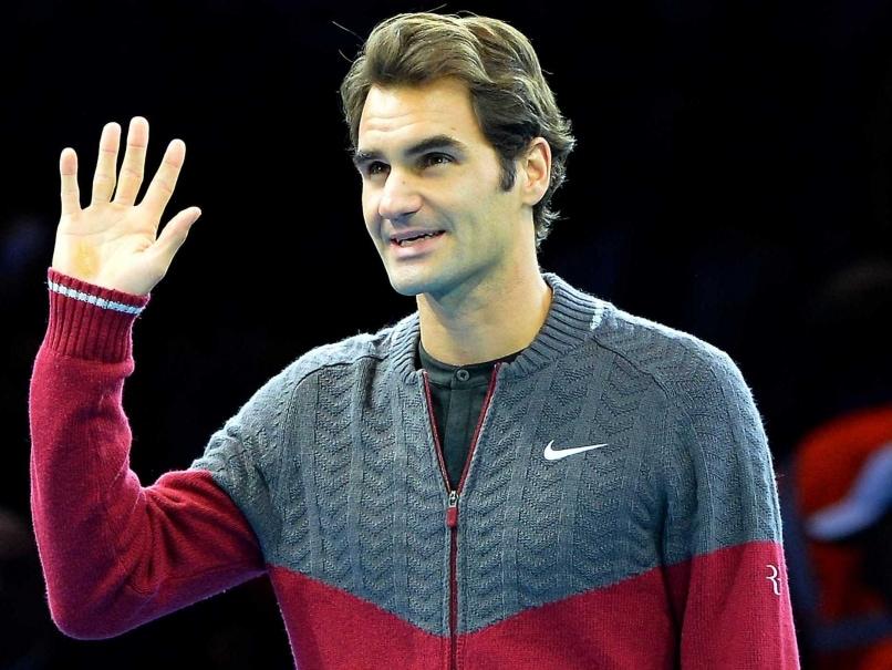 """Roger Federer """"Hopeful"""" of Playing Davis Cup Final"""