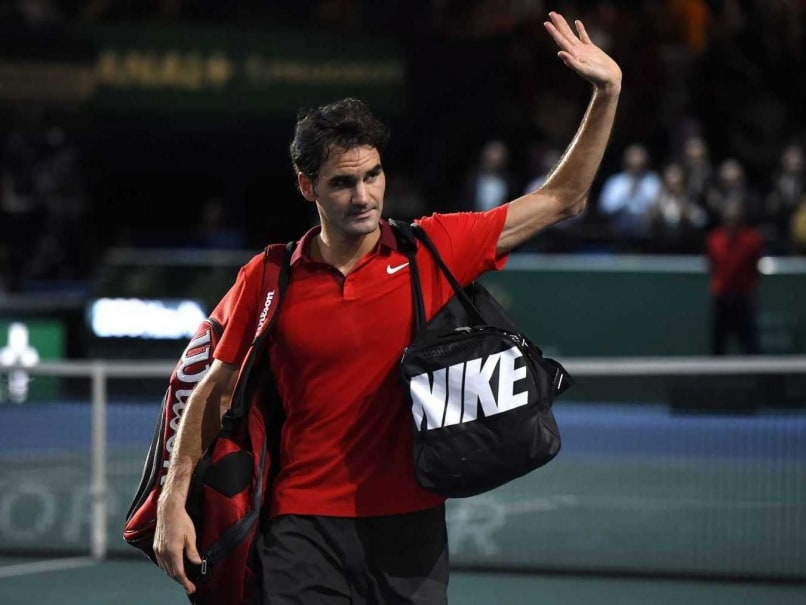 Roger Federer, Andy Murray, Bryan Brothers Win ATP Awards