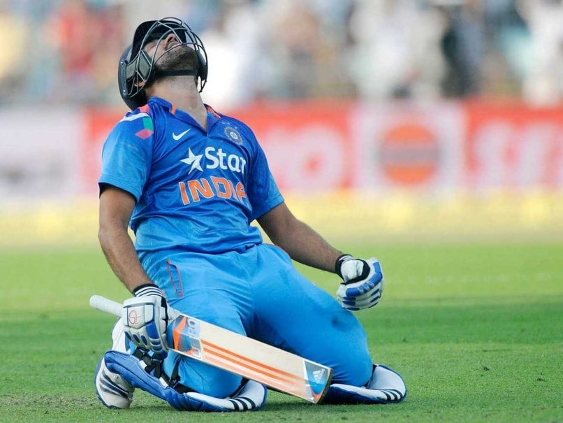 Rohit Sharma Creates History, Slams Record 264 to Become Highest ODI Scorer