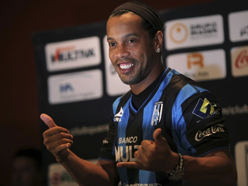 Ronaldinho Abuse Reveals Football Racism in Mexico