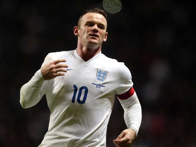 Wayne Rooney Becomes Englands All-Time Third-Highest Scorer in 3-1 Win Over Scotland