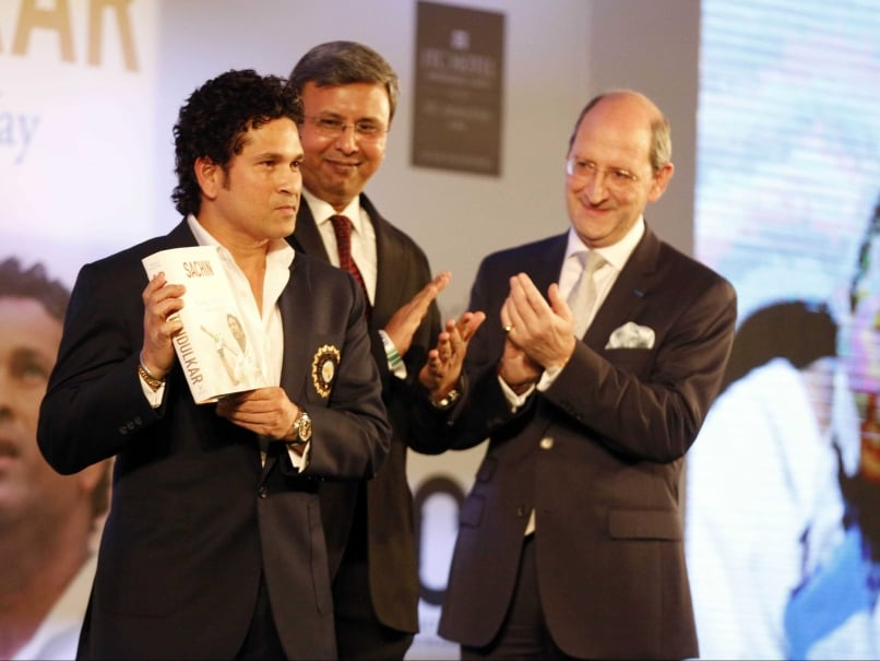 Sachin Tendulkar Honoured by Guinness World Records on 60th Anniversary