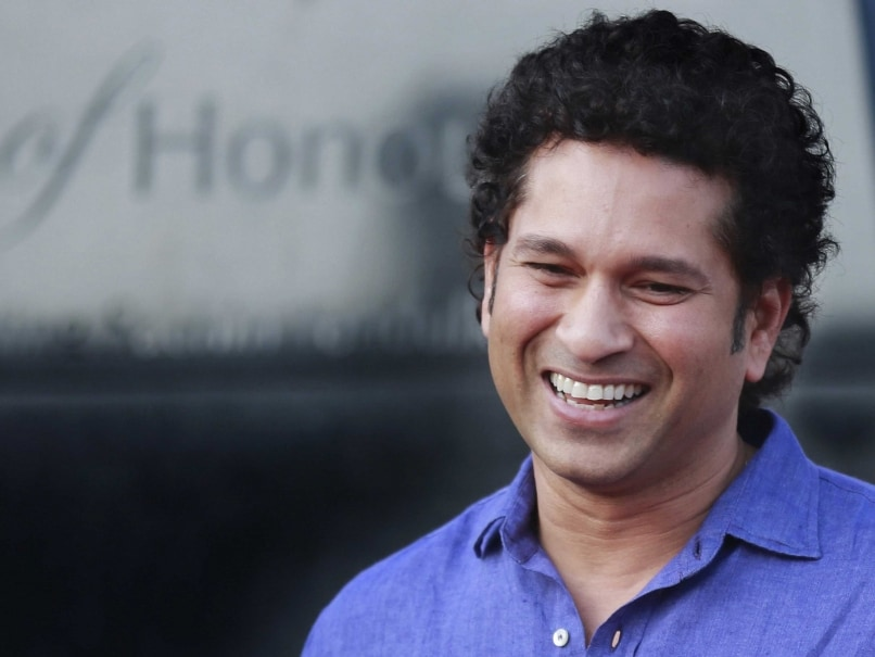 Sachin Tendulkar Urges Indian Players to Follow his English Example