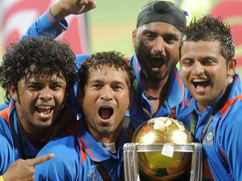 Sachin Tendulkar's Career Would Have Been Incomplete Without World Cup Triumph: Wasim Akram