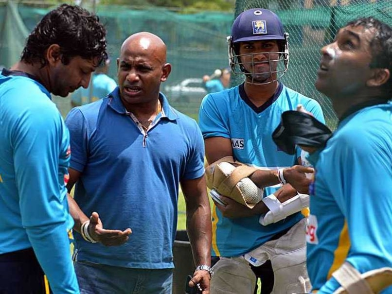 Sanath Jayasuriya Takes Blame for Sri Lanka