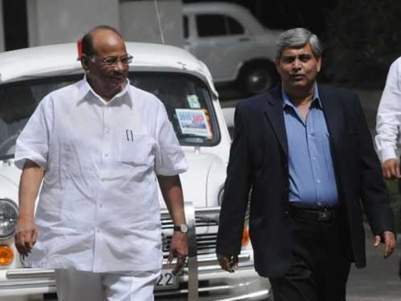 N. Srinivasan is Autocratic, Remains BCCI