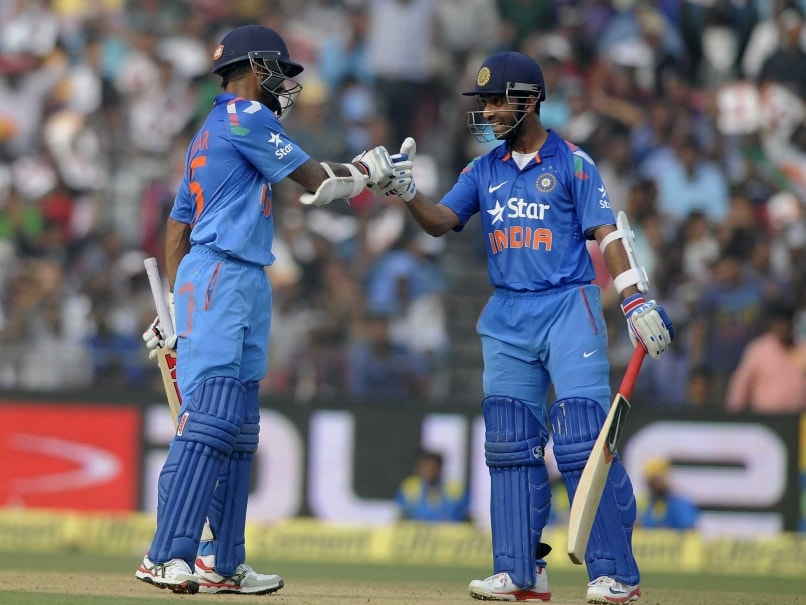 Live Cricket Score, India vs Sri Lanka, 2nd ODI