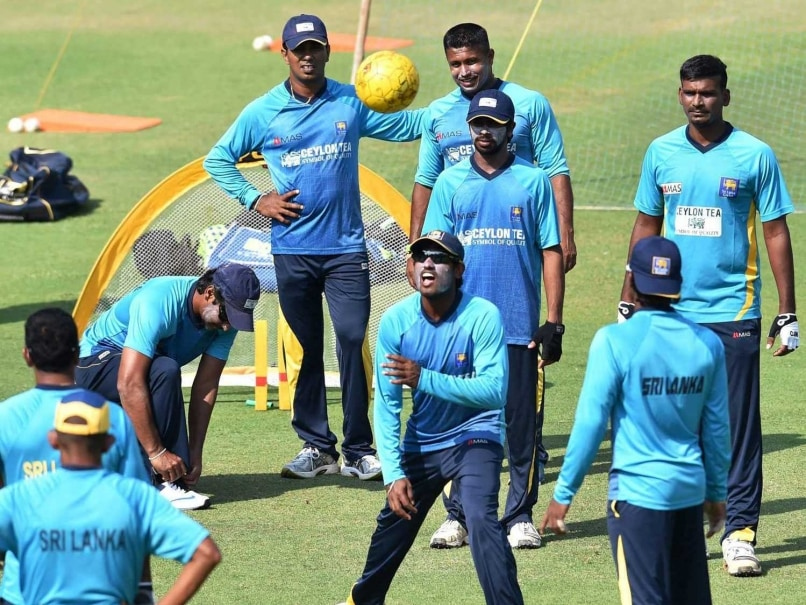 India vs Sri Lanka ODIs: Chance to Test Bench Strength Ahead of World Cup 2015, Says Angelo Mathews