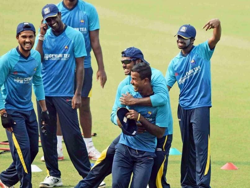 Ajantha Mendis Banks on Eden Track to Spin Doom for India