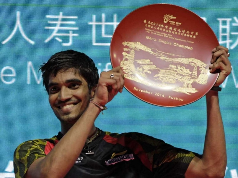 Kidambi Srikanth's Big Win was Long Time Coming, Says Pullela Gopichand
