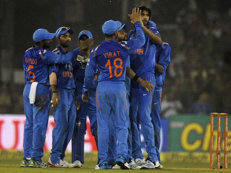 Team India Retain Top Spot in ODI Rankings, Virat Kohli 2nd in Batting Chart