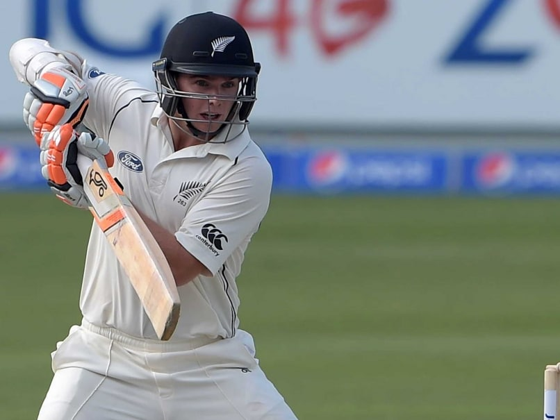 Pakistan vs New Zealand, 2nd Test, Day 1 at Dubai - As it Happened