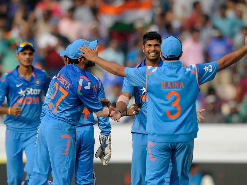 Umesh Yadav Aims to Woo Selectors for World Cup Spot