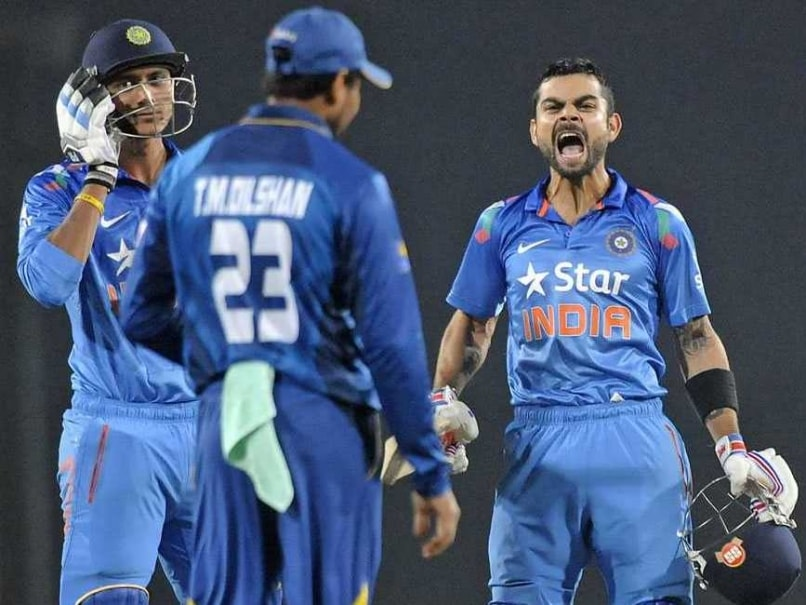 Virat Kohli Says a Captain Will Look Stupid if he is Lazy and Can't Perform