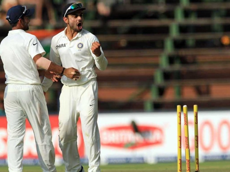 India Test Captaincy Massive & Exciting, Says Virat Kohli