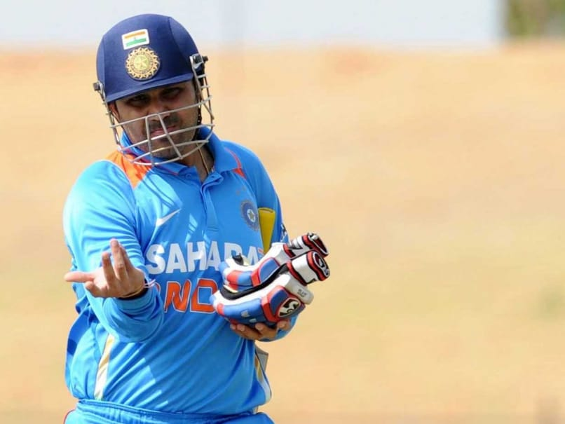 Why Virender Sehwag Can't Choose the Perfect Farewell he Wants