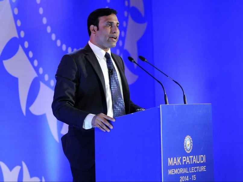 VVS Laxman Implores India to Focus on Overseas Improvement