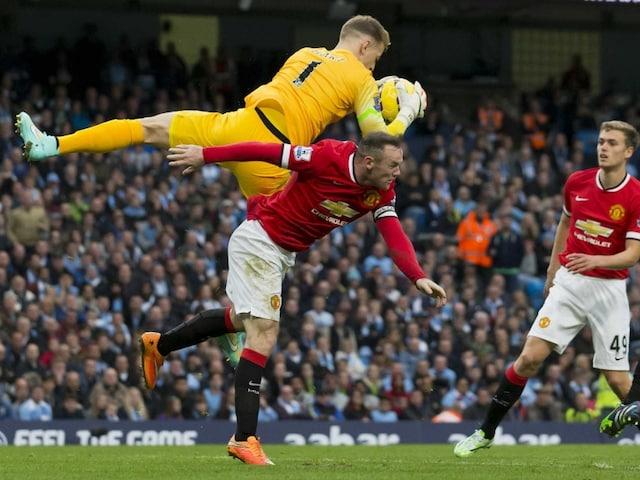 Joe Hart Warns Manchester City to Beware Burnley Threat