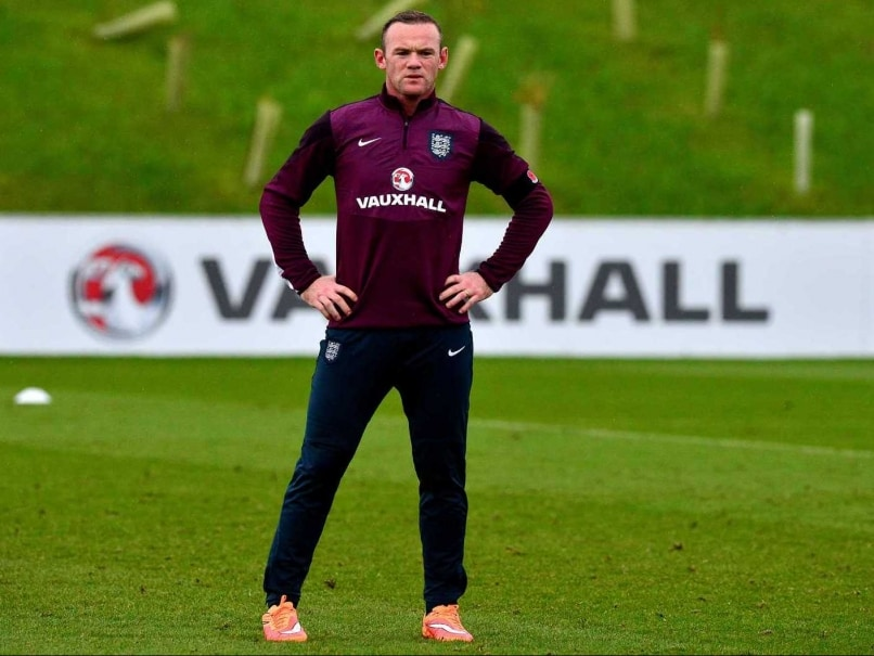 Wayne Rooney's 'Incredible Maturity' Pleases England Manager Roy Hodgson