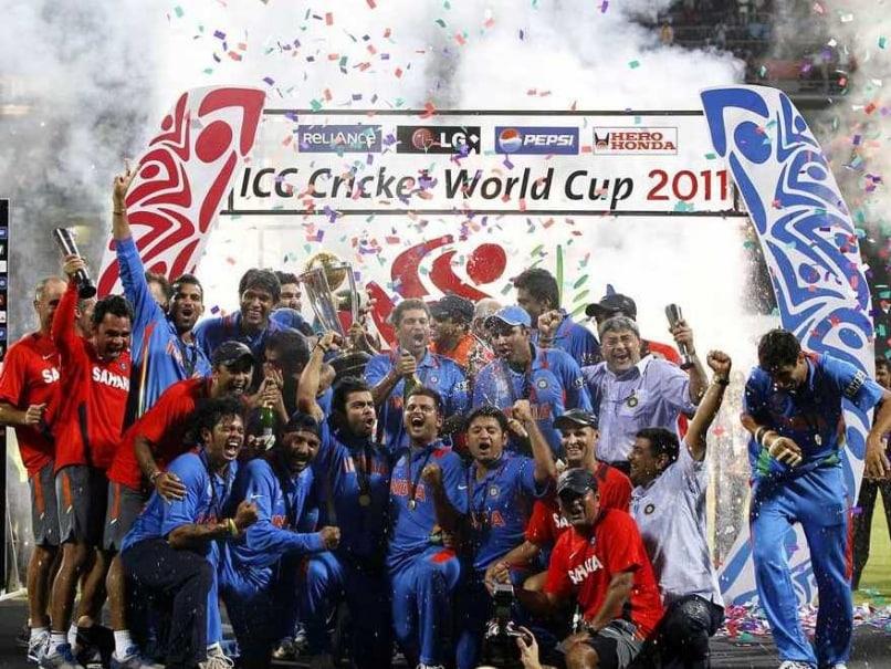 International Cricket Council Raises World Cup Prize Money