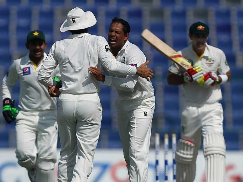 2nd Test, Day 3: Pakistan Take Massive Lead vs Australia, Eye Series Win