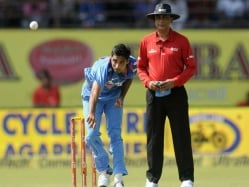 Bhuvneshwar Kumar Ruled Out of Australia Twenty20 Series, Gurkeerat Singh Mann Included as Cover for Ajinkya Rahane