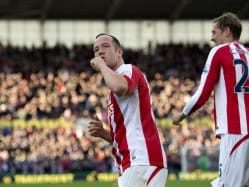 Charlie Adam Signs Contract Extension With Stoke City