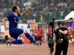 ISL As it Happened - Kerala Blasters FC 3-0 Chennaiyin FC, 1st Semi-Final