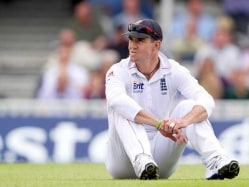 Kevin Pietersen 'not on England Radar', says Coach Peter Moores