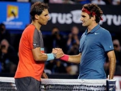 Rafael Nadal, Roger Federer Opening Opponents Slotted in at Monte Carlo