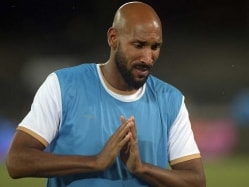 Indian Super League Honeymoon Over, Nicolas Anelka Eyes Lucky 13th Club After Mumbai Dejection